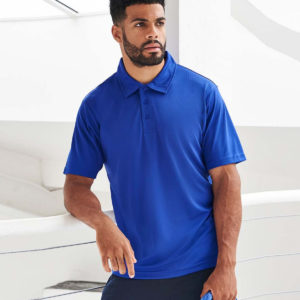 Wicking Polo Shirt