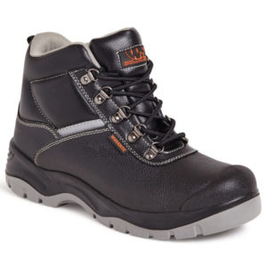 Sterling Steel Worksite S3 All Terrain Safety Boot SS609SM
