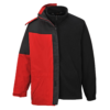 Aviemore 3-in-1 Mens Jacket S570 Showing Interactive Fleece