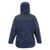 Aviemore 3-in-1 Mens Jacket S570 Showing Pack Away Hood