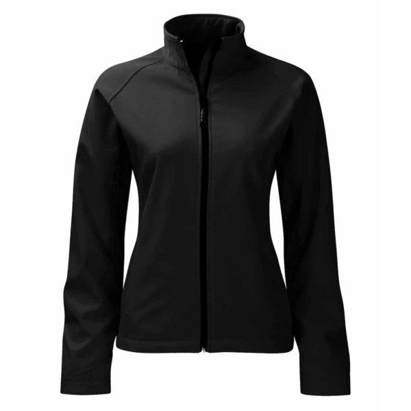 Black Knight Panacea Amber Ladies Soft Shell Jacket