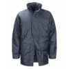 Black Knight Weatherbeater Waterproof Jacket