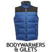 Bodywarmers and Gilets Thumb