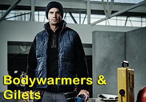 Bodywarmers & Gilets