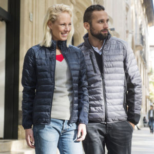 Clique Lemont Ladies Padded Jacket 020919