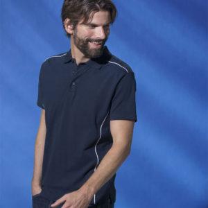 Clique New Conway Polo Shirt 028222