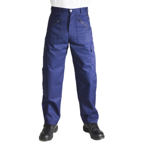 Combat Work Trousers