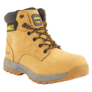 DeWalt Carbon Wheat
