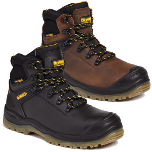 DeWalt Newark S3 Waterproof Safety Boots
