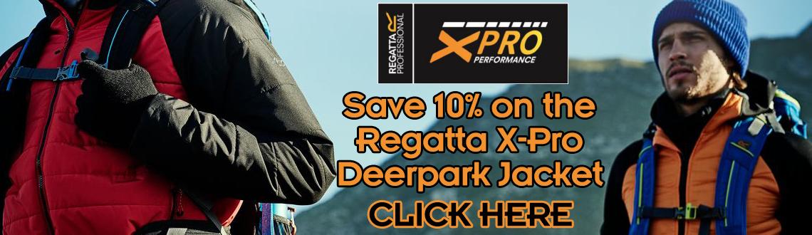 Deerpark Promo
