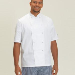 Dennys-Short-Sleeve-Press-Stud-Chefs-Jacket-DE002.jpg