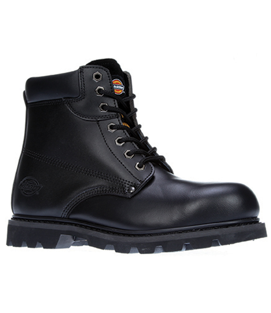 44659106b0c Dickies Cleveland Safety Boots WD100