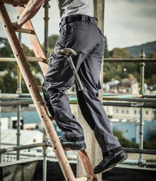 Dickies Eisenhower Multi-Pocket Trousers WD009