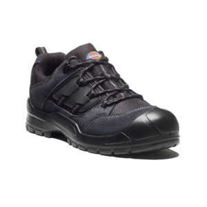 Dickies Everyday Safety Shoes WD590 Grey