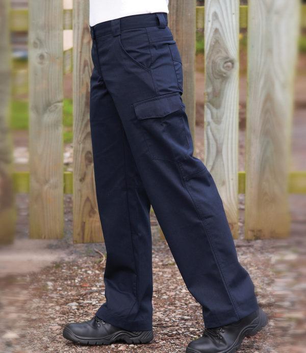 Dickies Ladies Redhawk Trousers WD011