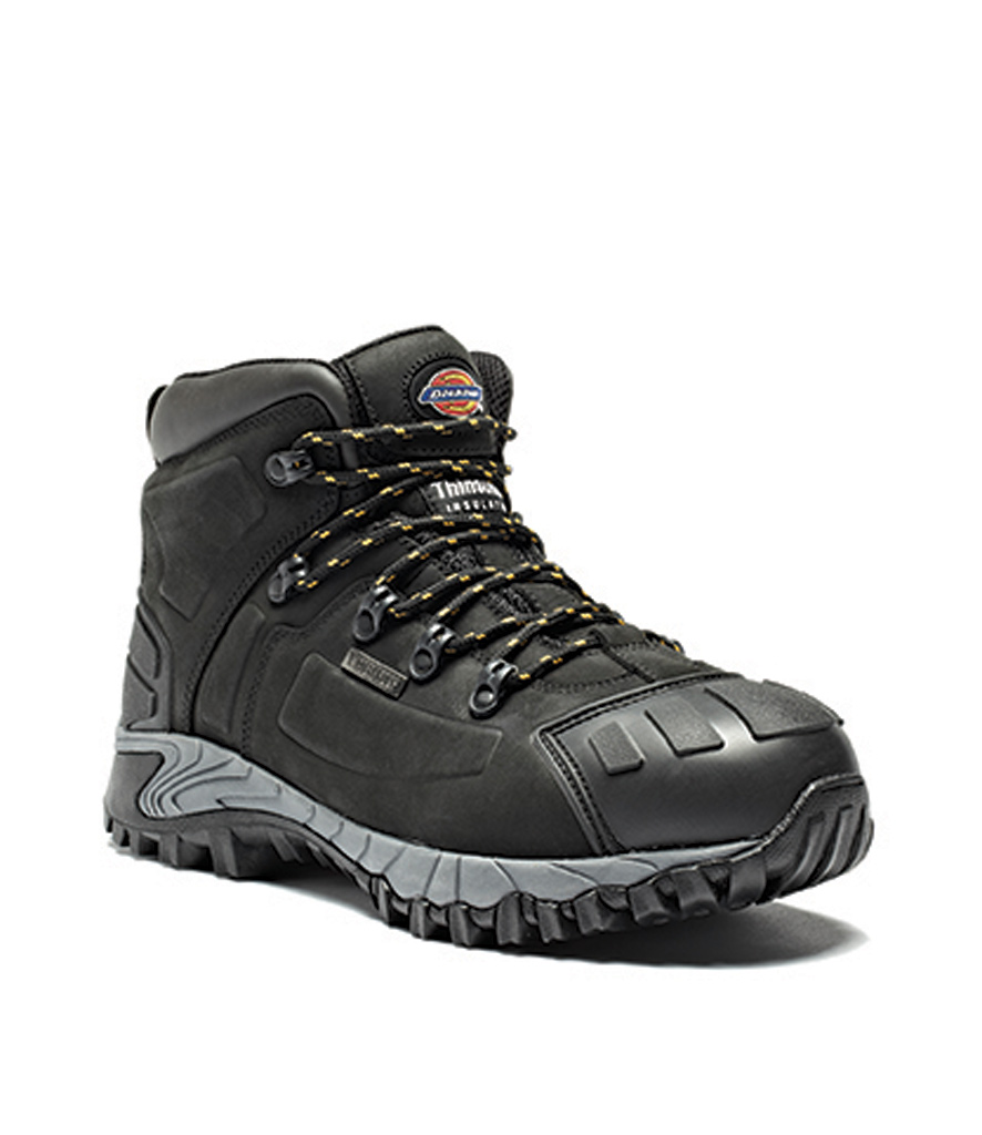 c1fcd18dcaa Dickies Medway Safety Boots WD112