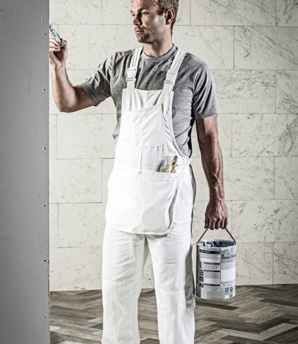 Dickies Painters Bib Brace WD031