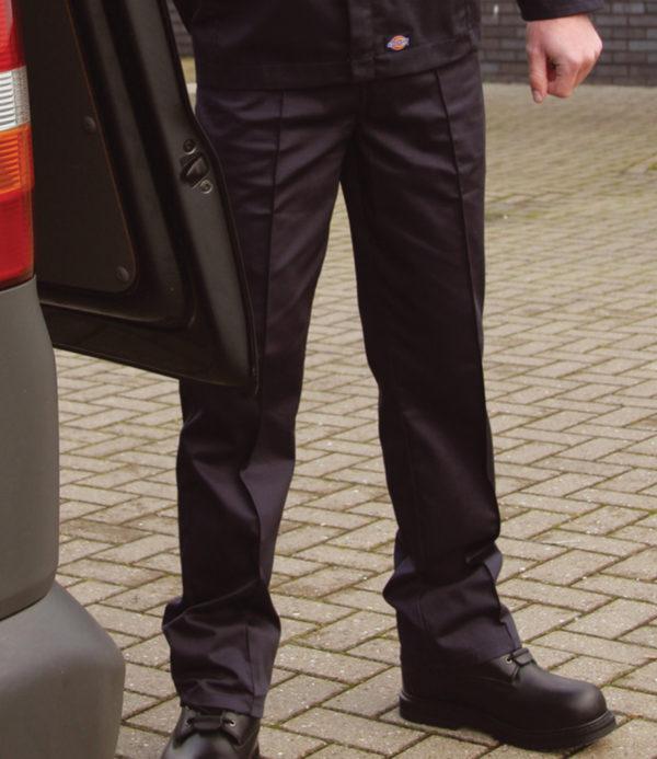Dickies Redhawk Uniform Trousers WD006