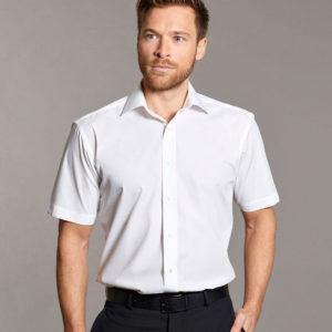 Disley Dundrum Non Iron Short Sleeve Shirt