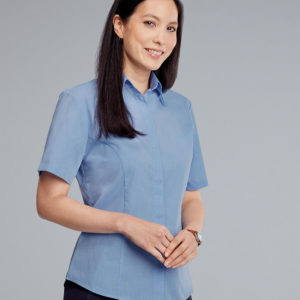 Disley Edie End On End Blouse