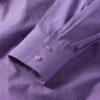 Disley Edie End On End Blouse Long Sleeve