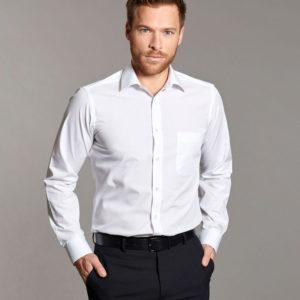 Disley Strabane Long Sleeve Slim Fit Shirt