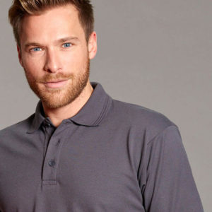 Disley Wicklow Polo Shirt