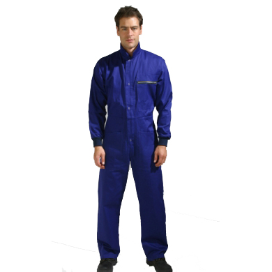 Edgeley Boilersuit
