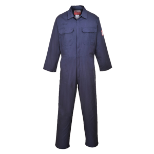 Bizflame Flame Resistant Anti-Static Pro Coverall FR38 Portwest