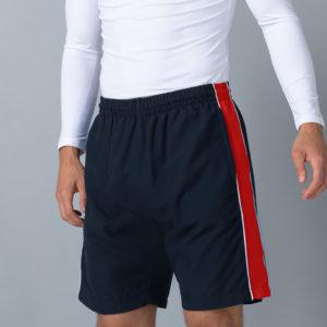 Finden & Hales Contrast Shorts LV860