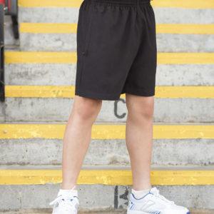 Finden-Hales-Kids-Plain-Microfibre-Shorts-LV832.jpg
