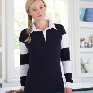 Front-Row-Ladies-Striped-Sleeve-Rugby-Shirt-FR103.jpg