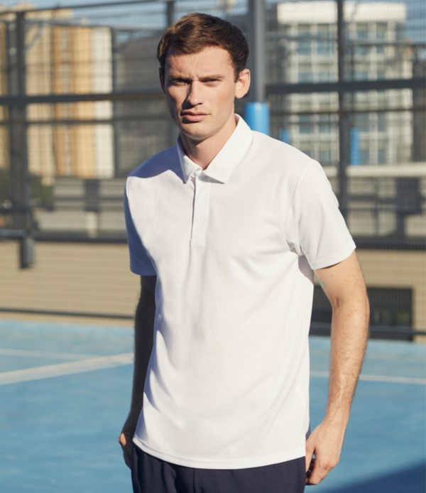 Fruit of the Loom Performance Polo Shirt SS212