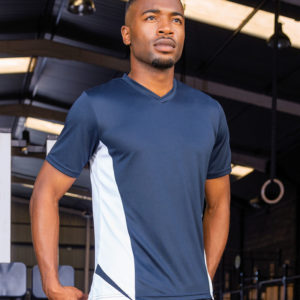 Gamegear Cooltex V Neck Team Top K969