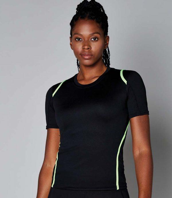 Gamegear Ladies Cooltex T-Shirt K966