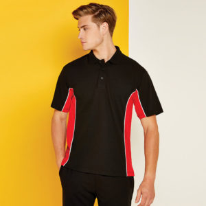 Gamegear Track PolyCotton Pique Polo Shirt K475