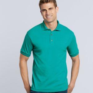 Gildan DryBlend Jersey Polo Shirt GD40