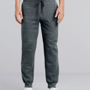Gildan Heavy Blend Cuffed Sweat Pants GD66