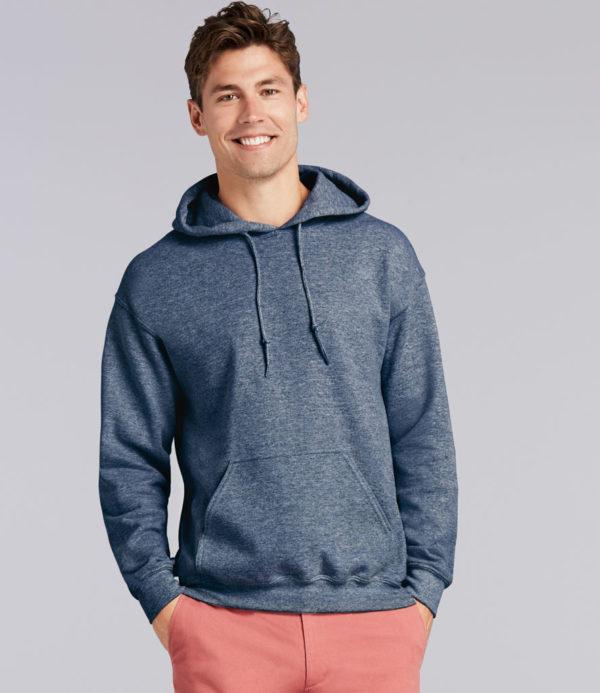 Gildan Heavy Blend Hooded Sweatshirt GD57