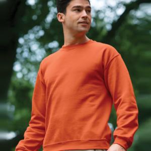 Heavy Blend Sweatshirt GD56 Gildan