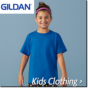 Gildan Kids Clothing