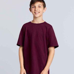 Gildan Kids Heavy Cotton T-Shirt GD05B