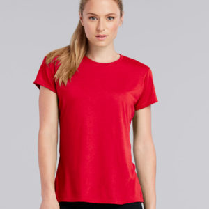 Gildan Ladies Performance T-Shirt GD170