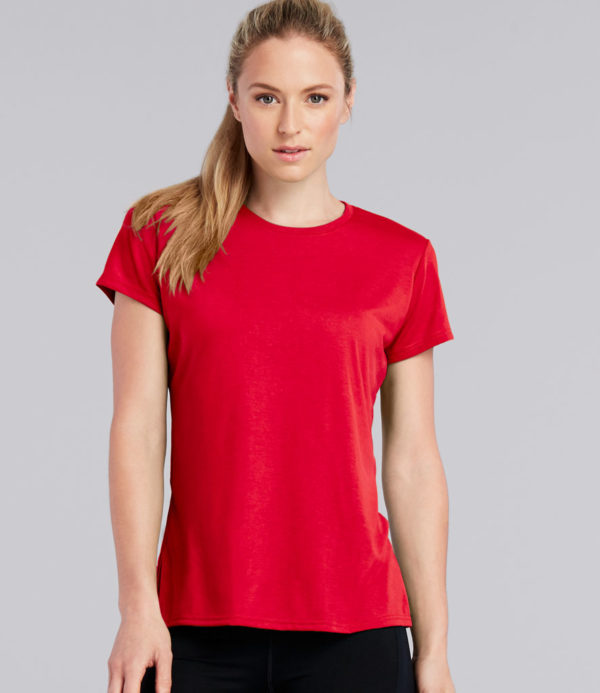 Gildan Ladies Performance T-Shirt GD170