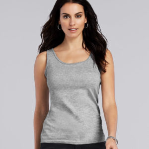 Gildan Ladies SoftStyle Tank Top GD77