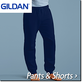 Gildan Pants and Shorts