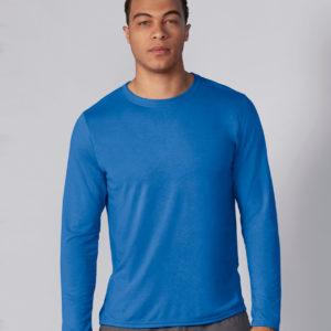 Gildan Performance Long Sleeve T-Shirt GD121