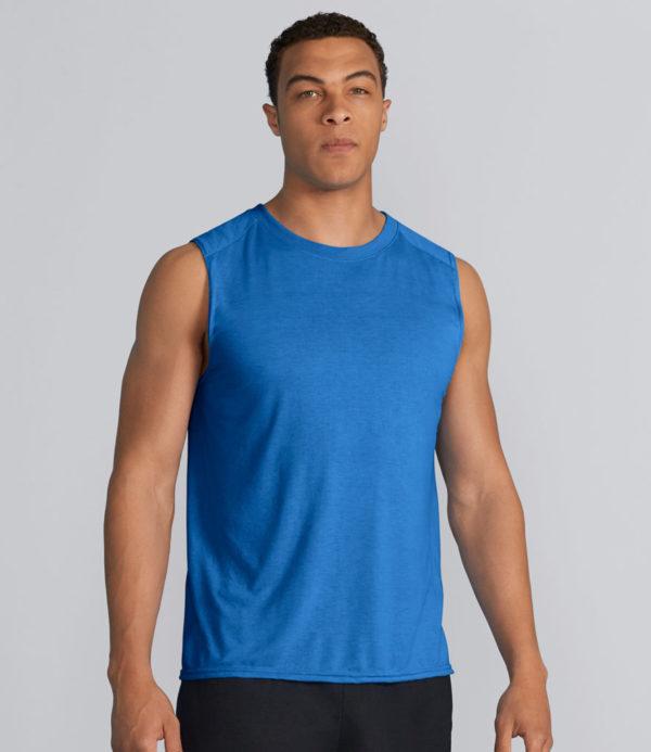 Gildan Performance Sleeveless T-Shirt GD122