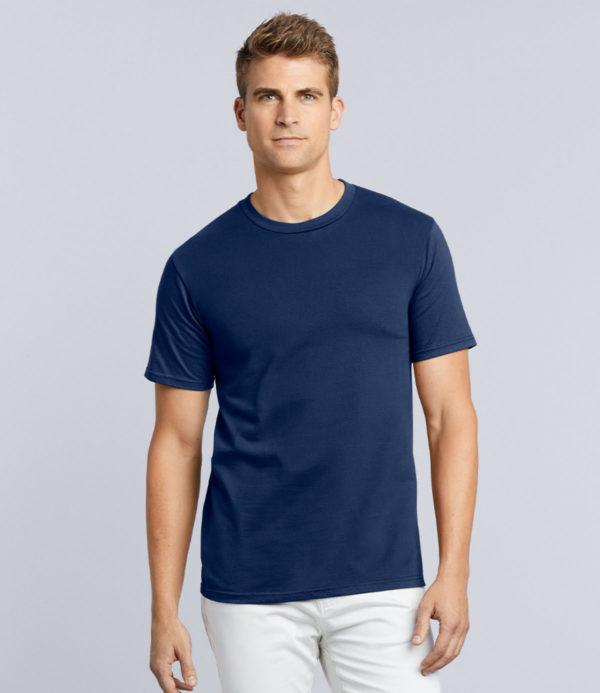 Gildan Premium Cotton T-Shirt GD08
