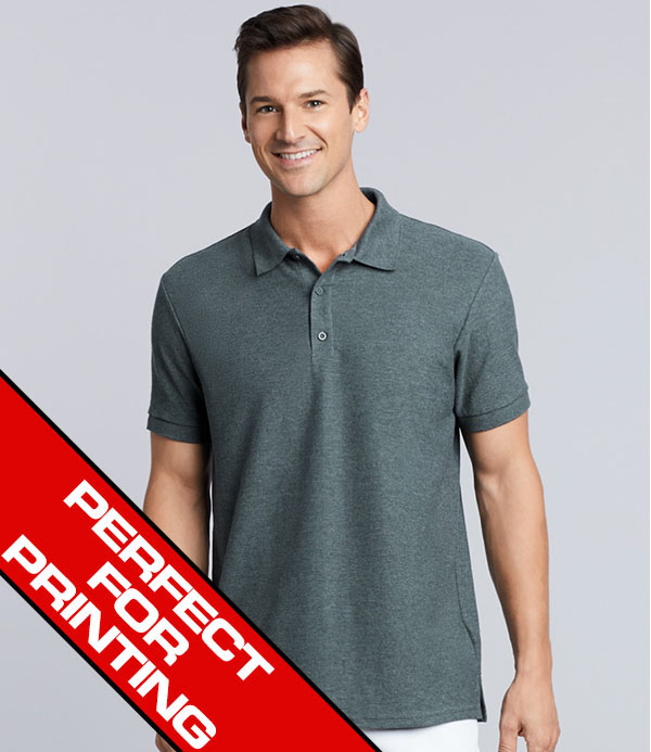 Gildan Premium Polo for Printing